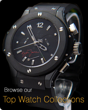 Authentic luxury Swiss and German watches | Chronolux Fine Watches