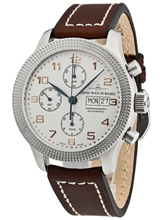 Zeno Watch Basel Retro Clou de Paris Chronograph 11557TVDD-f2