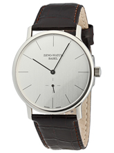 Zeno Watch Basel Retro Bauhaus Winder 3532-i1