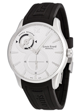 Louis Erard 1931 Power Reserve Manual Winding Gents Watch 53209AS01.BDE03