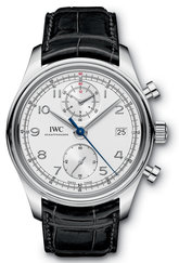 IWC Portuguese Chronograph Classic Automatic IW390403