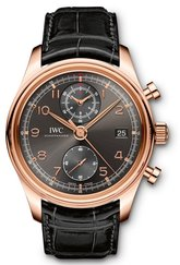 IWC Portuguese Chronograph Classic Automatic IW390405