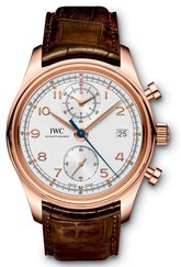 IWC Portuguese Chronograph Classic Automatic IW390402