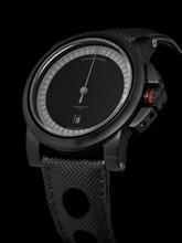 Schaumburg Watch Gnomonik GT One II COSC Chronometer