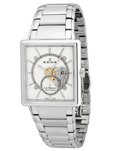 Edox Les Bemonts Ultra Slim Hand Winding 72012 3 AIN