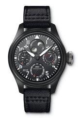 IWC Big Pilots Watch Perpetual Calendar Top Gun IW502902