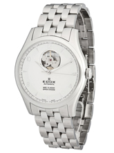 Edox WRC Classic Automatic Open Vision 85016 3 AIN