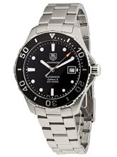 TAG Heuer Aquaracer Calibre 5 300m Diver WAN2110.BA0822