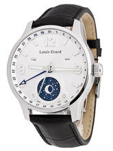 Louis Erard 1931 Full Calendar Automatic Gents Watch 48223AA01.BDC51