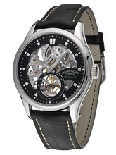 Armand Nicolet LS8 Small Seconds Limited Edition 9620S-NR-P713NR2