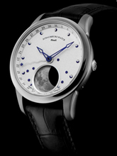 Schaumburg Watch MooN One