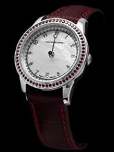 Schaumburg Watch Gnomonik Passion Lady Red