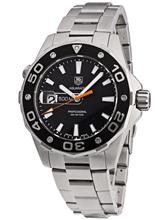 TAG Heuer Aquaracer 500m Diver WAJ1110.BA0870