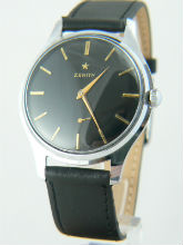 Zenith Small Seconds Hand Winding - Vintage Watch Cal. 12-4-P-6