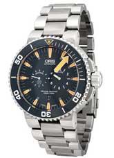 Oris Aquis Tubbataha Dive Regulateur Limited Edition 749 7663 7185