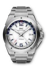 IWC Ingenieur Dual Time IW324404