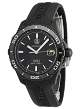 TAG Heuer Aquaracer 500M Calibre 5 Automatic WAK2180.FT6027