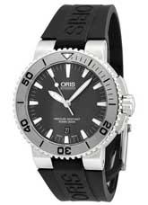 Oris Aquis Date Automatic 733 7653 4153