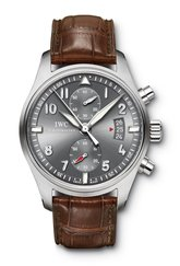 IWC Spitfire Chronograph Automatic IW387802