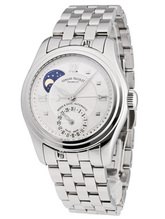 Armand Nicolet M03 Moon and Date 9151A-AN-M9150