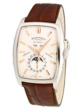 Armand Nicolet TM7 Complete Calendar Automatic 9632A-AS-P968MR3