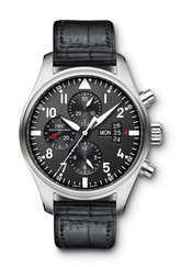IWC Pilot Chronograph Automatic IW377701