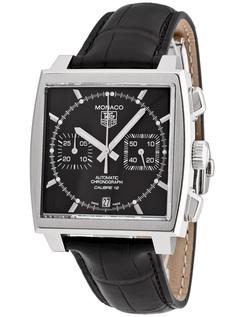 TAG Heuer Carrera Automatic Watch WV211B.ba0787
