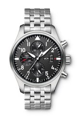 IWC Pilot Chronograph Automatic IW377704