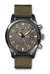 IWC Pilots Chronograph Miramar IW388002