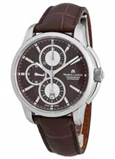 Maurice Lacroix Pontos Round Chronograph PT6188-SS001-730