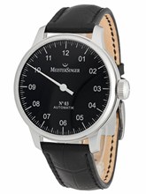 MeisterSinger N° 03 Single Hand Automatic AM902