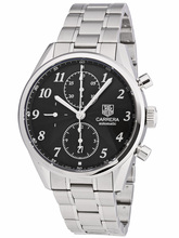 TAG Heuer Carrera Heritage Chronograph CAS2110.BA0730