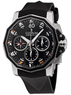 Corum Admirals Cup Leap Second 48 Chronograph 895.931.06/0371 AN92