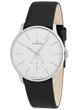Junghans Meister Small Seconds Hand Wind 027/3200.00