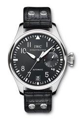 IWC Big Pilots Watch Seven Days IW500901