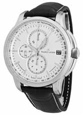 Maurice Lacroix Pontos Round Chronograph Valgranges PT6128-SS001-130