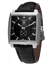TAG Heuer Monaco Automatic Gents Watch WW2110.FC6177