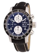 Fortis B-42 Stratoliner Chronograph 665.10.11 L.01