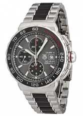 TAG Heuer Formula 1 Chronograph Calibre 16 CAU2011.BA0873