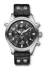 IWC Pilots Double Chronograph IW377801