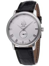 Omega De Ville Prestige Co-Axial Chronometer 4813.30.01