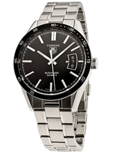 TAG Heuer Carrera Calibre 5 Automatic Watch WV211M.BA0787