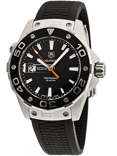 TAG Heuer Carrera Calibre 16 Day-Date Chronograph CV2A10-FC6235