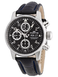 Fortis Spacematic Day Date 623.22.11 L
