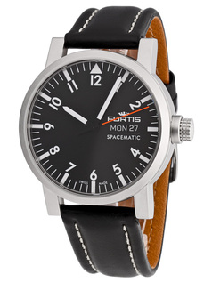 Fortis Flieger Chrongraph 597.20.71 L.01 Limited Edition