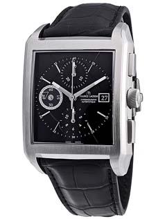 Maurice Lacroix Miros Diver Chronograph Chronometer MI1108-SS042-330