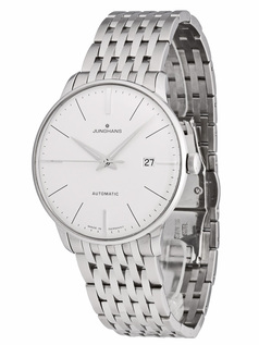 Junghans Meister Chronometer Automatic 027/4130.00