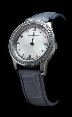 Schaumburg Watch MooN Meteor