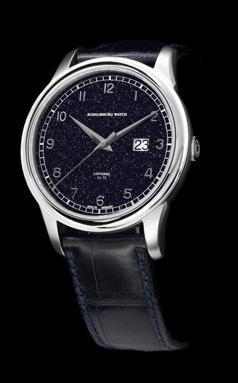 Schaumburg Watch Regulateur 24H