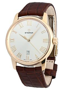 Eterna Vaughan Big Date Automatic 7630.69.10.1185